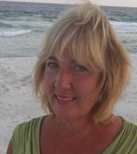 Sharon Destin Beach